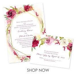 Cheap Wedding Invitations Ann S Bridal Bargains