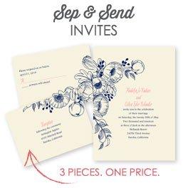 Delightful ... FREE SAMPLES · Wedding Invitations. Back ...