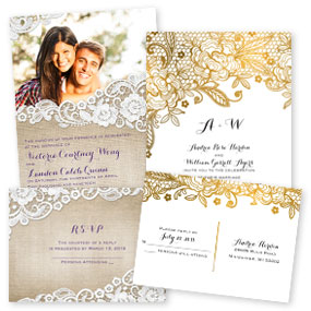 Wedding Invites Free Respond Cards