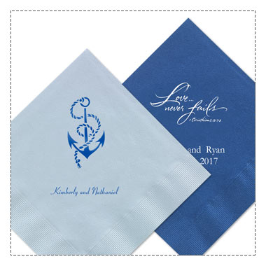 30% off Napkins - Use Code: NAPKINDEAL