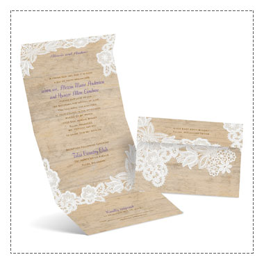 25% OFF SEAL AND SEND INVITATIONS