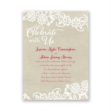 Country Details  Petite Invitation