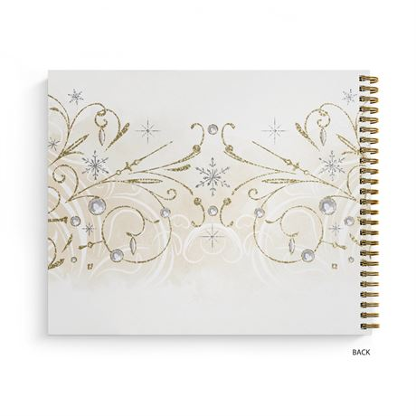 Winter Sparkle - Guest Book