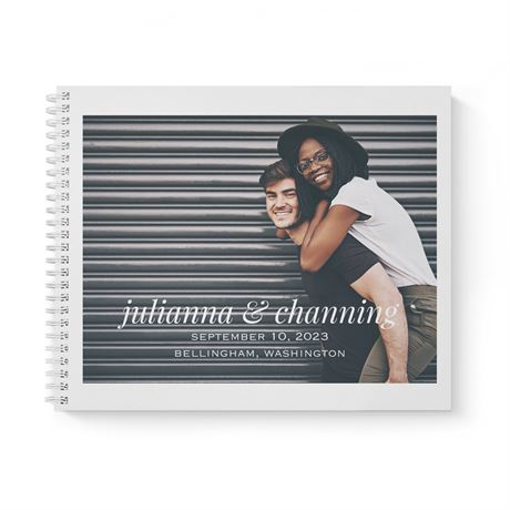 You And Me - Guest Book