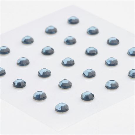 Rhinestones Stickers - Midnight