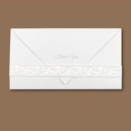 Pearl Refractive Gratuity Envelopes