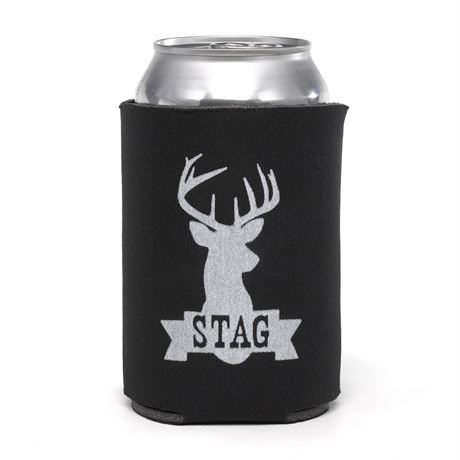 Stag Can Cooler