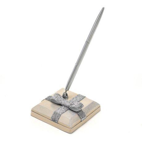 Metallic Sparkle Pen Set