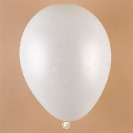 Wedding Balloons: 