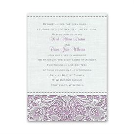 Petite Wedding Collection: 