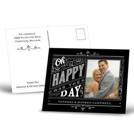 Photo Thank You Cards: 