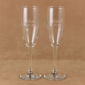 Reception Accessories: Embassy Royale Flute