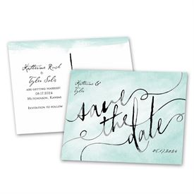 Save the Dates under $.99 each: 