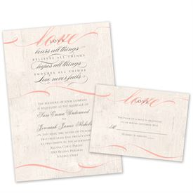 Invitations under $.99 each: 