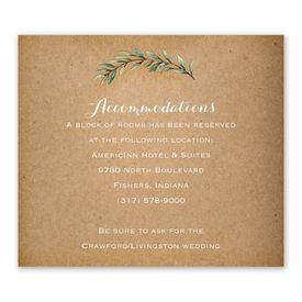 Wedding Reception Invitations Reception Cards Anns Bridal Bargains