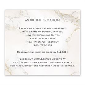 wedding reception invitations reception cards ann s bridal bargains