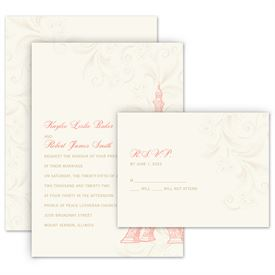 Wedding Invitation Sets: 