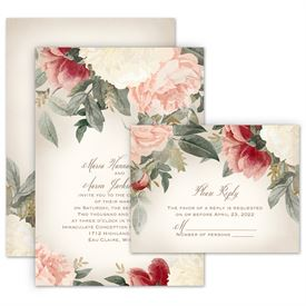 Wedding Invites Free Respond Cards: 