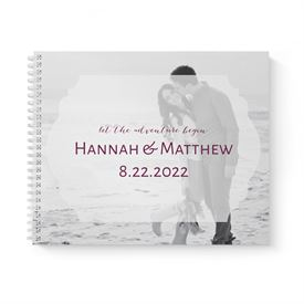 Photo Screen - Guest Book
