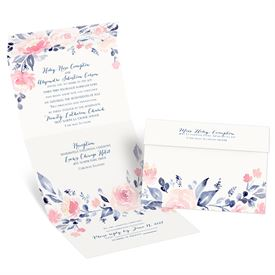 Wedding Invitations: 
