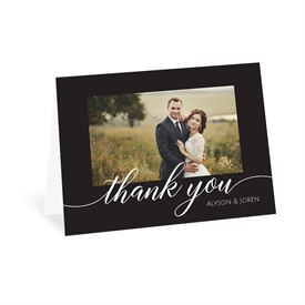 Wedding Thank You Cards: From this Day Thank You Card