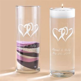 Wedding Unity Candles: 