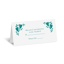 Tree Love - Place Card