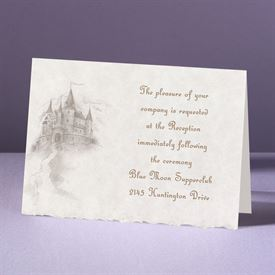 Happily Ever After - Reception