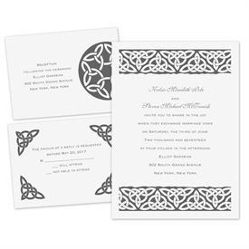 Celtic Bonds - Separate and Send Invitation