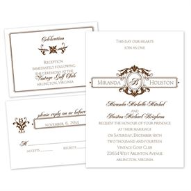 Striking Details - Separate and Send Invitation