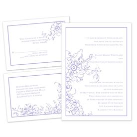 Love in Abundance - Separate and Send Invitation