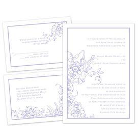 Love in Abundance - Separate and Send Invitation