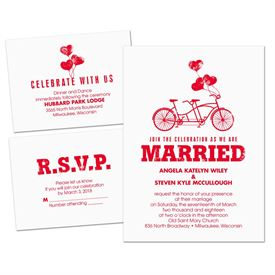 Sep and Send Wedding Invitations: 