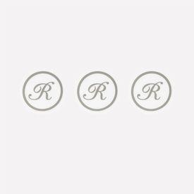 Silver  Seal - R