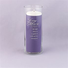 Wedding Memorial Candles Vases  Frames: 
