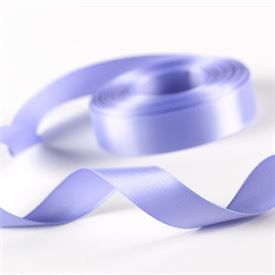 5/8 Lavender Satin Ribbon Roll