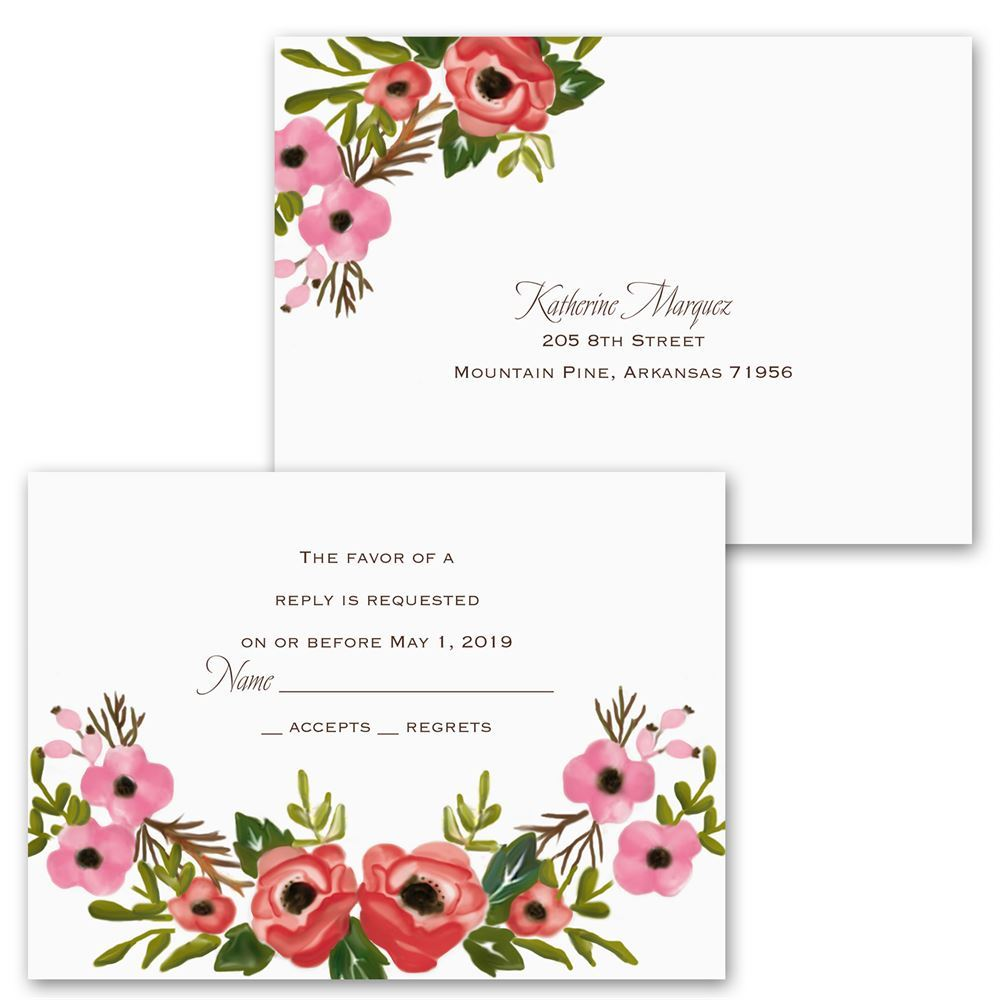 Ann's Bridal Bargains is a specialty print shop where all invitations are sold for just 99¢ or less and in your hands within days! Shop today and you'll find a large selection of quality wedding invitations in a variety of trendy styles for cheap prices.
