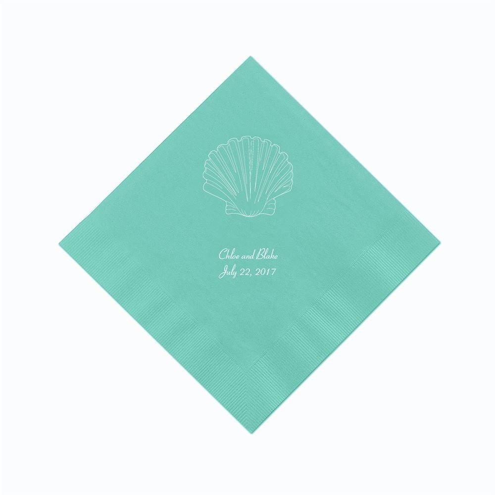 cocktail napkin